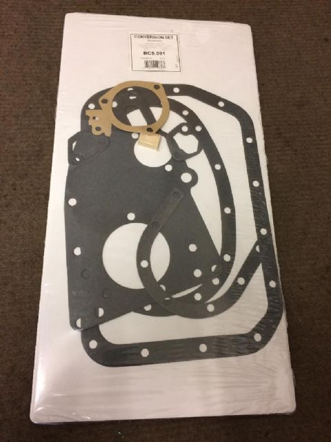 Bottom End Gasket Set MG Midget 1500 Triumph Spitfire Dolomite Toledo 1500TC  EG091  AJM279  GEG279